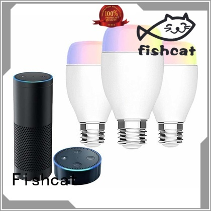 Fishcat high performance wifi led lights perfect for life improvement